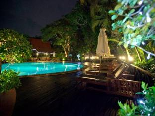 Kamala Beach Estate Hotel Phuket - Interior