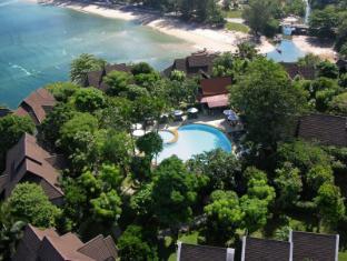 Kamala Beach Estate Hotel Phuket - Hotel Air View