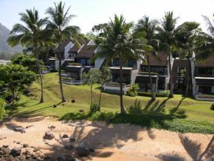 Kamala Beach Estate Hotel Phuket - View