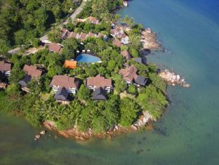 Kamala Beach Estate Hotel Phuket - Surroundings