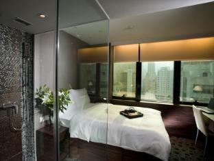 Hotel Bonaparte By Rhombus Hong Kong - Quartos