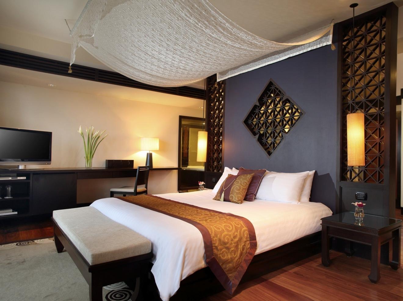 Dusit Thani Laguna Hotel