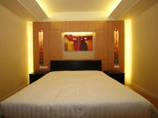 Belgravia All Suites Serviced Residence Shanghai - Deluxe 2 Bedroom Suite