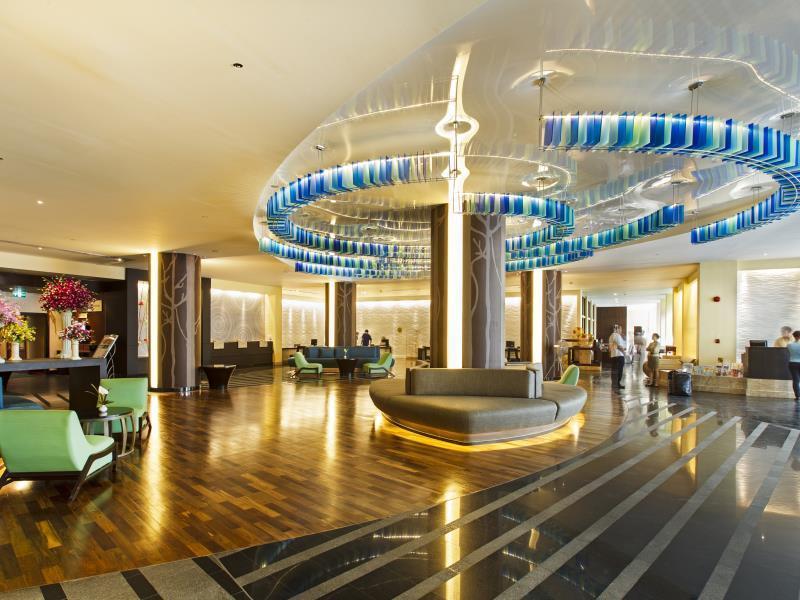 Holiday Inn Resort Phuket ฮอลิเดย์อินน์รีสอร์ท ภูเก็ต
