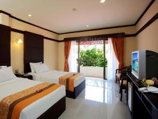 Horizon Patong Beach Resort & Spa Phuket - Hotellihuone