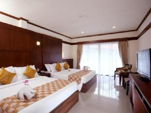 Horizon Patong Beach Resort & Spa بوكيت - غرفة الضيوف