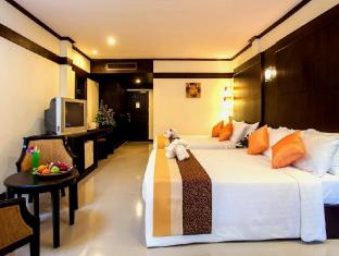 Horizon Patong Beach Resort & Spa Phuket - Quartos