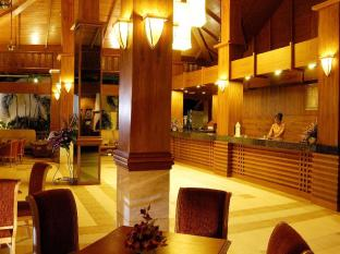 Horizon Patong Beach Resort & Spa Phuket - Lobby