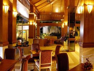 Horizon Patong Beach Resort & Spa بوكيت - ردهة