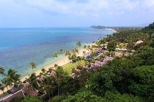 InterContinental Koh Samui Resort อินเตอร์คอนติเนนตัล เกาะสมุย รีสอร์ต