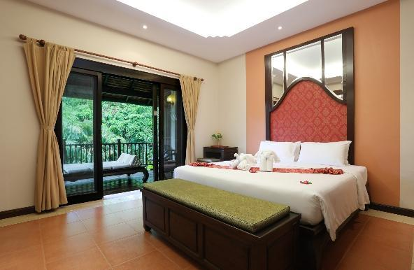 Suuko Wellness & Spa Resort