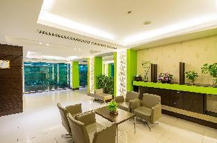 シティン プラトゥナム バンコク バイ コンパス ホスピタリティ Citin Pratunam Bangkok by Compass Hospitality