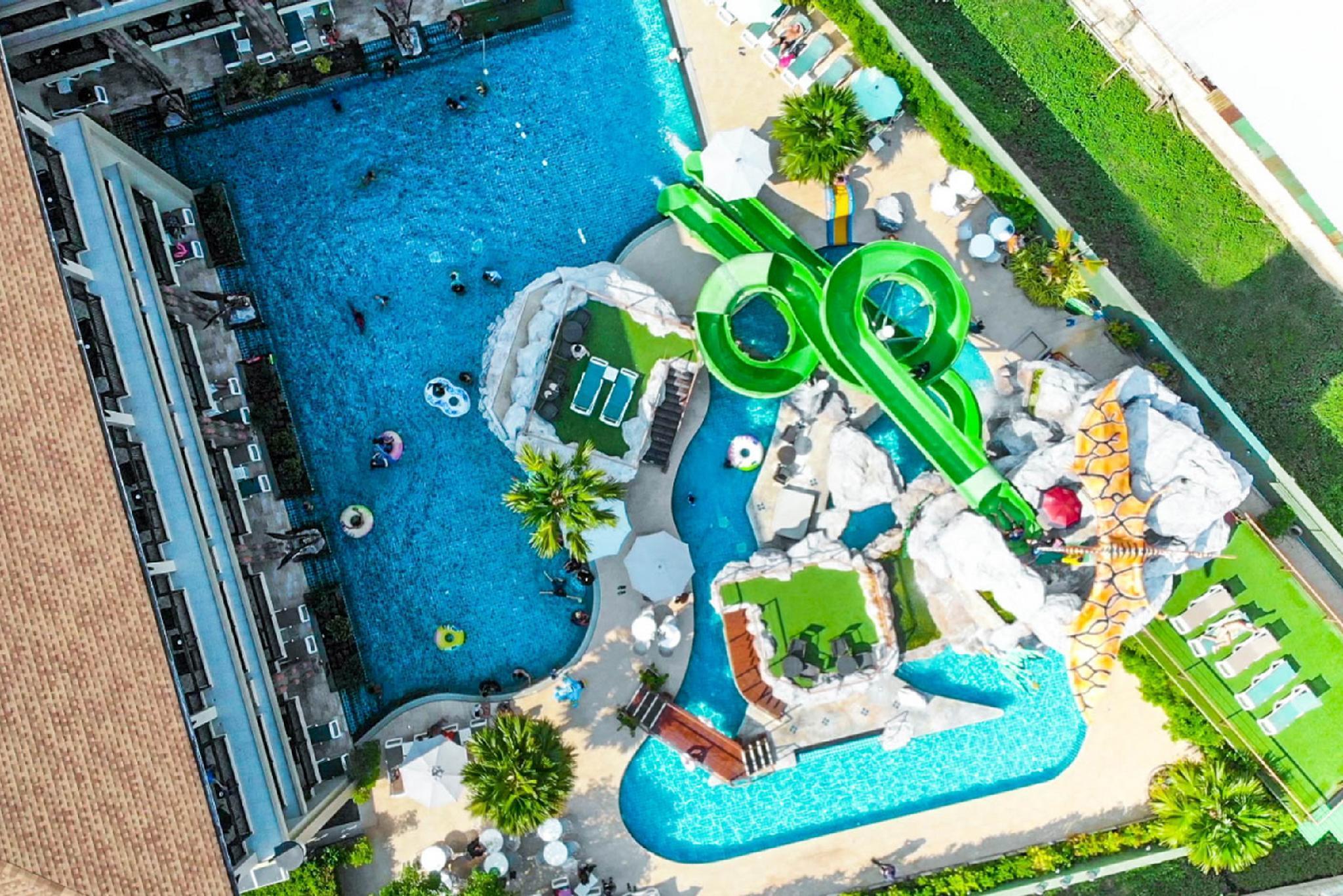 Ananta Burin Resort อนันตบุรินทร์ รีสอร์ท