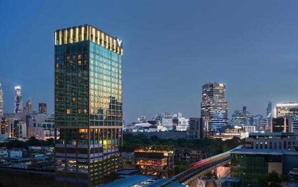 VIE Hotel Bangkok - MGallery Bangkok