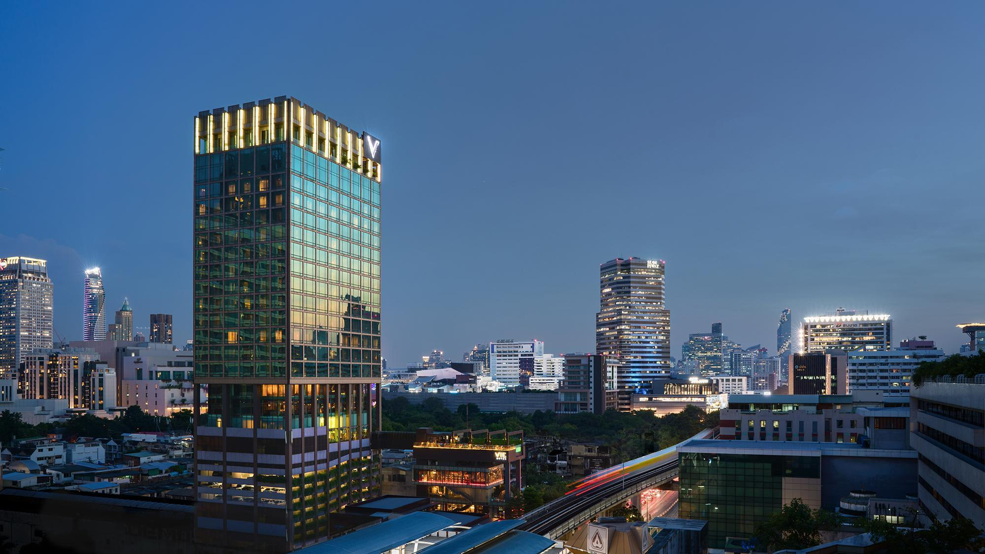 VIE Hotel Bangkok, MGallery by Sofitel - Bangkok