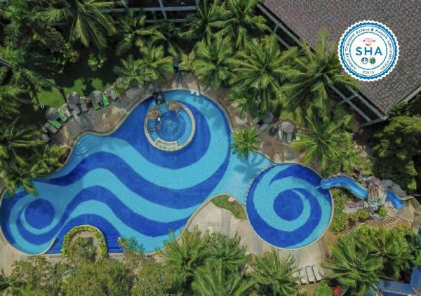 Siam Bayshore Resort Pattaya (SHA Certified) Pattaya