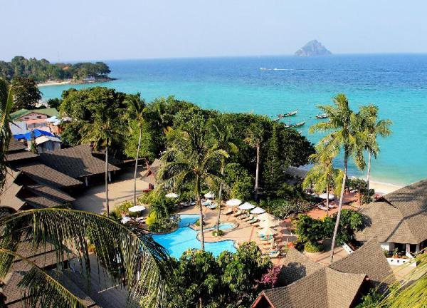 Phi Phi Holiday Resort Koh Phi Phi
