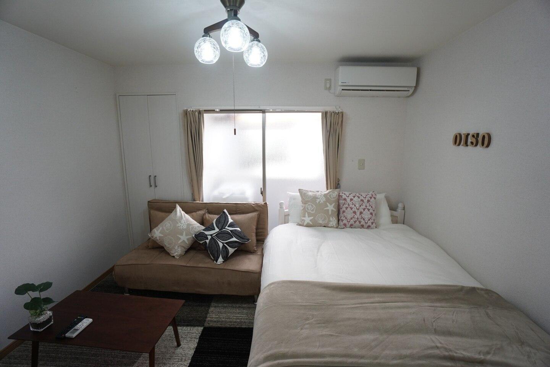 Apartment Kamon Heights 205