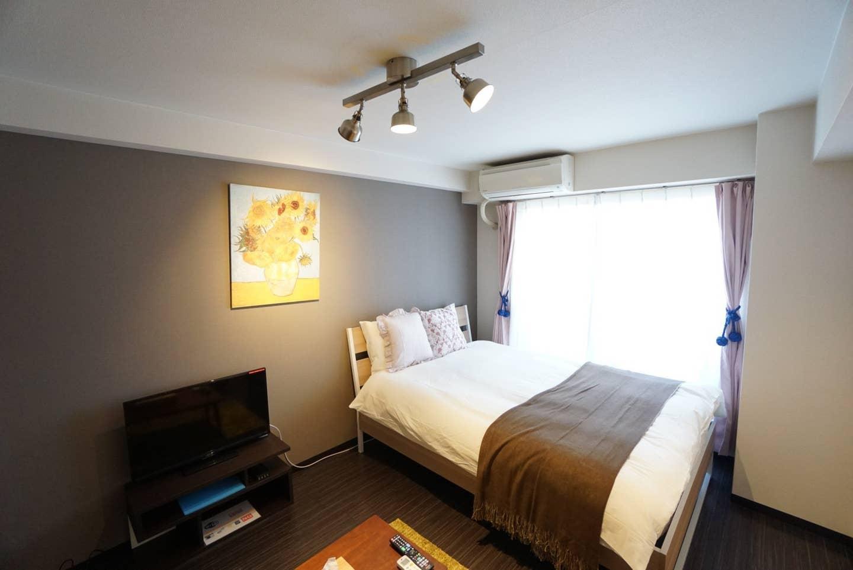Apartment J Pride Namba South 403