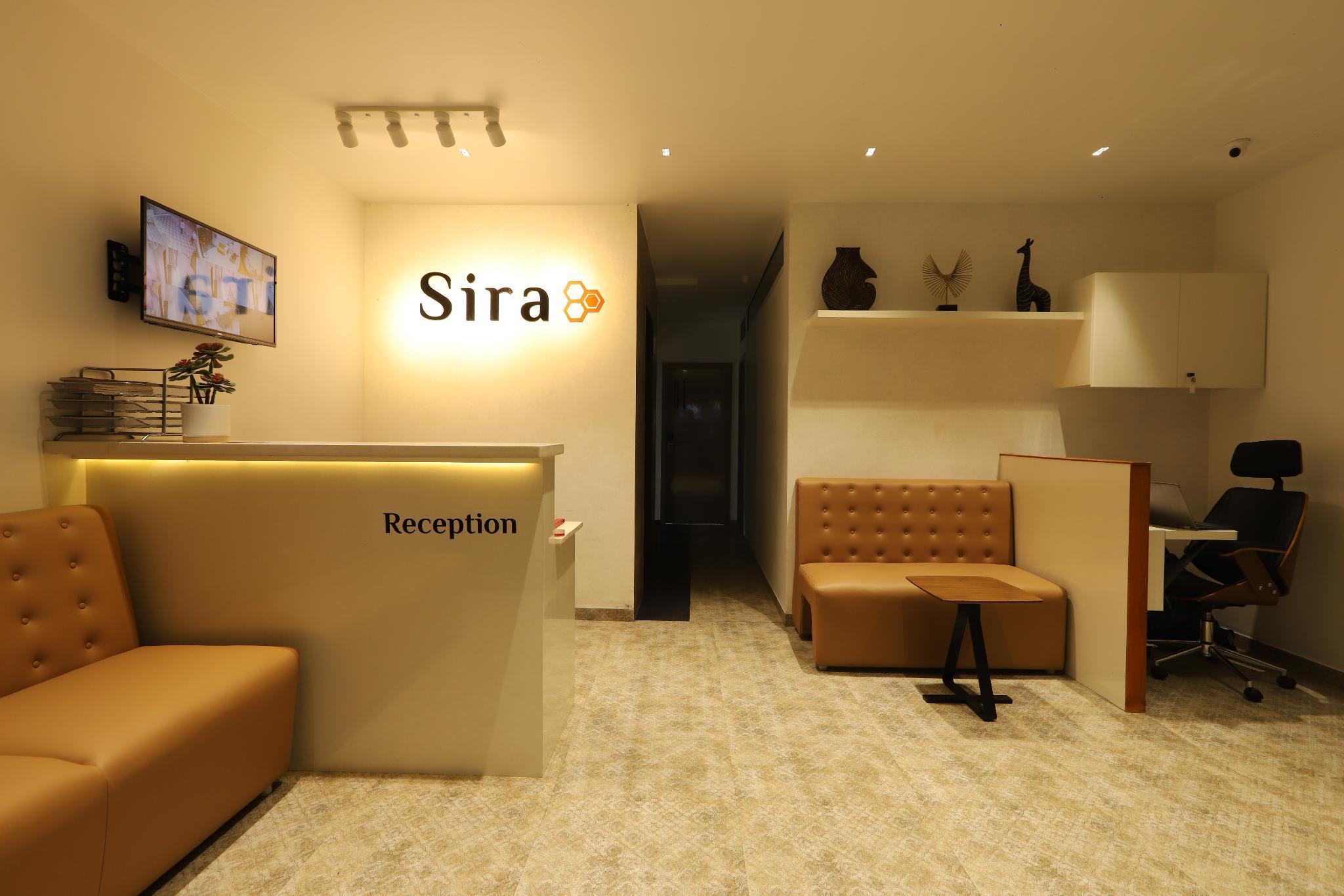 Sira Rooms