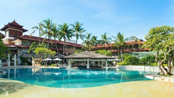 Holiday Inn Resort Baruna Bali Bali