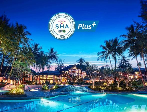 Dusit Thani Laguna Phuket Hotel (SHA Plus+) Phuket