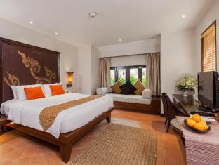 Moevenpick Resort & Spa Karon Beach Phuket Phuket - Quartos