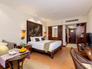 Moevenpick Resort & Spa Karon Beach Phuket Phuket - Ocean View Room