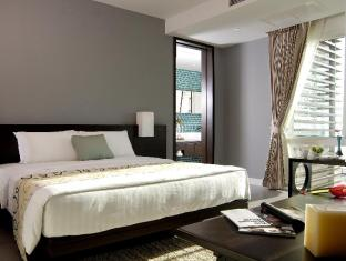 Moevenpick Resort & Spa Karon Beach Phuket Phuket - Guest Room