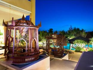 Moevenpick Resort & Spa Karon Beach Phuket Phuket - Voltants
