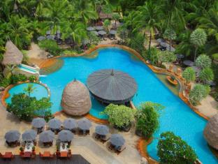 Moevenpick Resort & Spa Karon Beach Phuket Phuket - Swimmingpool