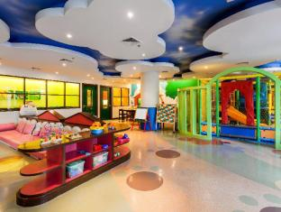 Moevenpick Resort & Spa Karon Beach Phuket Phuket - Kid's Club