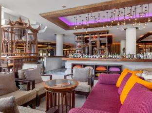 Moevenpick Resort & Spa Karon Beach Phuket Phuket - Pub/Lounge