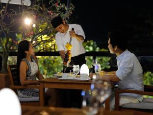 Moevenpick Resort & Spa Karon Beach Phuket Phuket - Restauracja