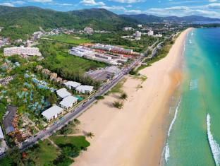 Moevenpick Resort & Spa Karon Beach Phuket Пукет - Фасада на хотела