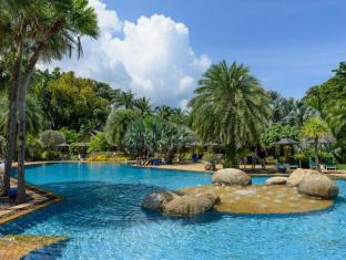 Moevenpick Resort & Spa Karon Beach Phuket Phuket - Coconut Grove Pool