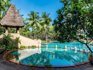 Moevenpick Resort & Spa Karon Beach Phuket Phuket - Pool