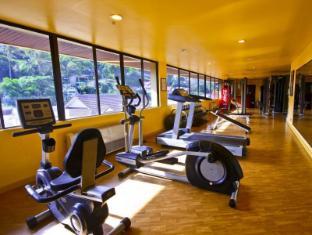 Kata Beach Resort Phuket - Fitness Room