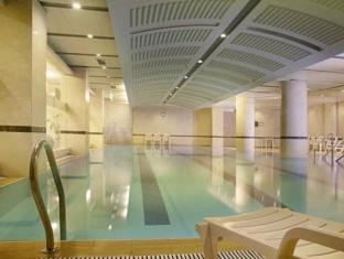 Ramada Plaza Shanghai Gateway Shanghai - Swimming Pool