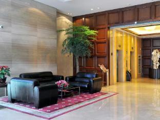 Ramada Plaza Shanghai Gateway Shanghai - Pub/Lounge