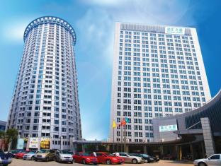 Ramada Plaza Shanghai Gateway