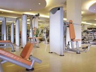 Ramada Plaza Shanghai Gateway Shanghai - Fitness Room