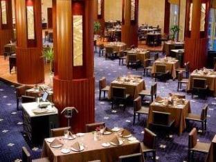 Ramada Plaza Shanghai Gateway Shanghai - Restaurant