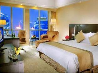 Ramada Plaza Shanghai Gateway Shanghai - Guest Room
