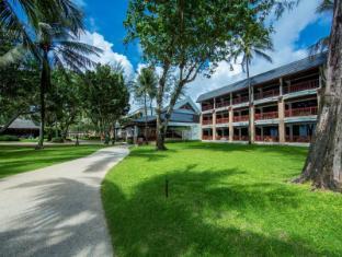 Katathani Phuket Beach Resort Phuket - Kata Noi Garden