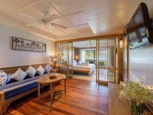 Katathani Phuket Beach Resort Phuket - Grand Suite Thani Wing
