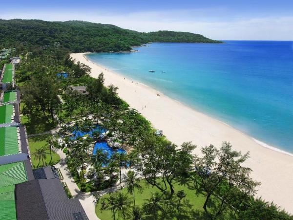 Katathani Phuket Beach Resort Phuket