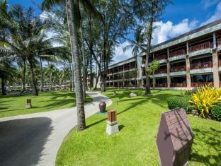 Katathani Phuket Beach Resort Phuket - Garden