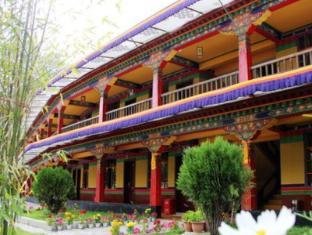Lhasa Jia Re Bu Tong Yododo Hotel