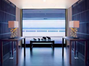 Le Meridien Phuket Beach Resort Phuket - Panoramic Entrance from 2-Bedroom Grande Suite